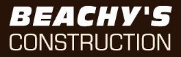 Beachy's Construction Logo